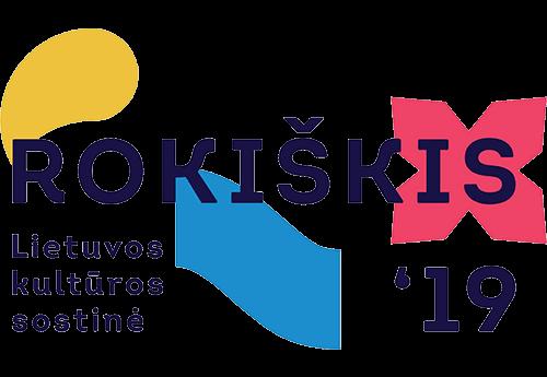 Rokiškis-Lietuvos kultūros sostinė 2019