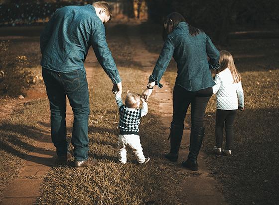 Kompleksinių paslaugų šeimai teikimas Rokiškio rajone