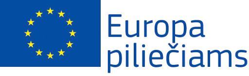 """Artimiausias ir paskutinis """"Europa piliečiams"""" programos paraiškų terminas – 2020 m. rugsėjo 1 d."""