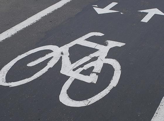 Pėsčiųjų ir dviračių takų plėtra Rokiškio miesto Vilties, Aušros gatvėse