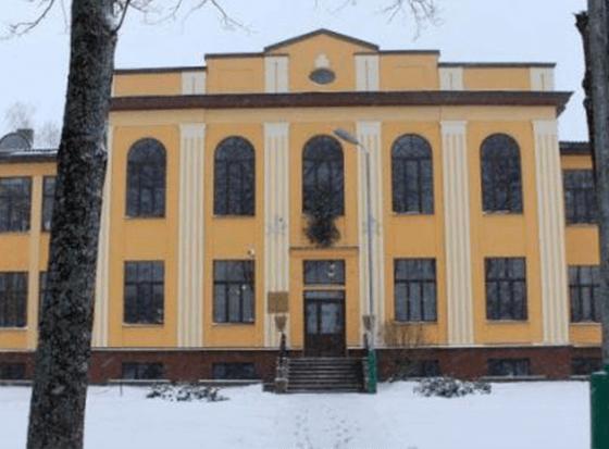 Ugdymo aplinkos modernizavimas Rokiškio J. Tumo-Vaižganto gimnazijoje bei Rokiškio J. Tūbelio progimnazijoje