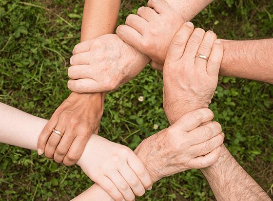 Socialinių paslaugų kokybės ir prieinamumo gerinimas Vidurio-Baltijos regione (SocQuality)