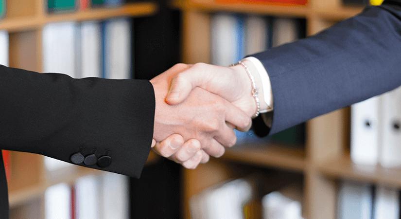 Meras Ramūnas Godeliauskas susitiko su Ministru Pirmininku