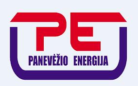 """AB """"Panevėžio energija"""" informuoja"""
