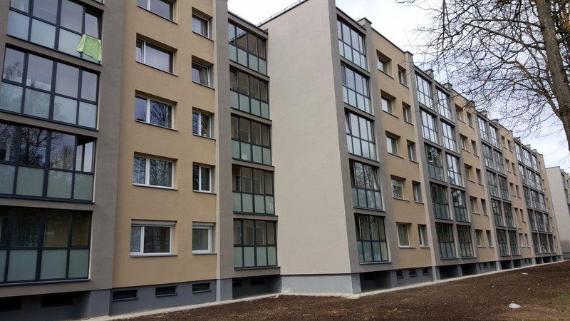Gyvenamųjų namų modernizavimas: ilgalaikė ir tvari investicija