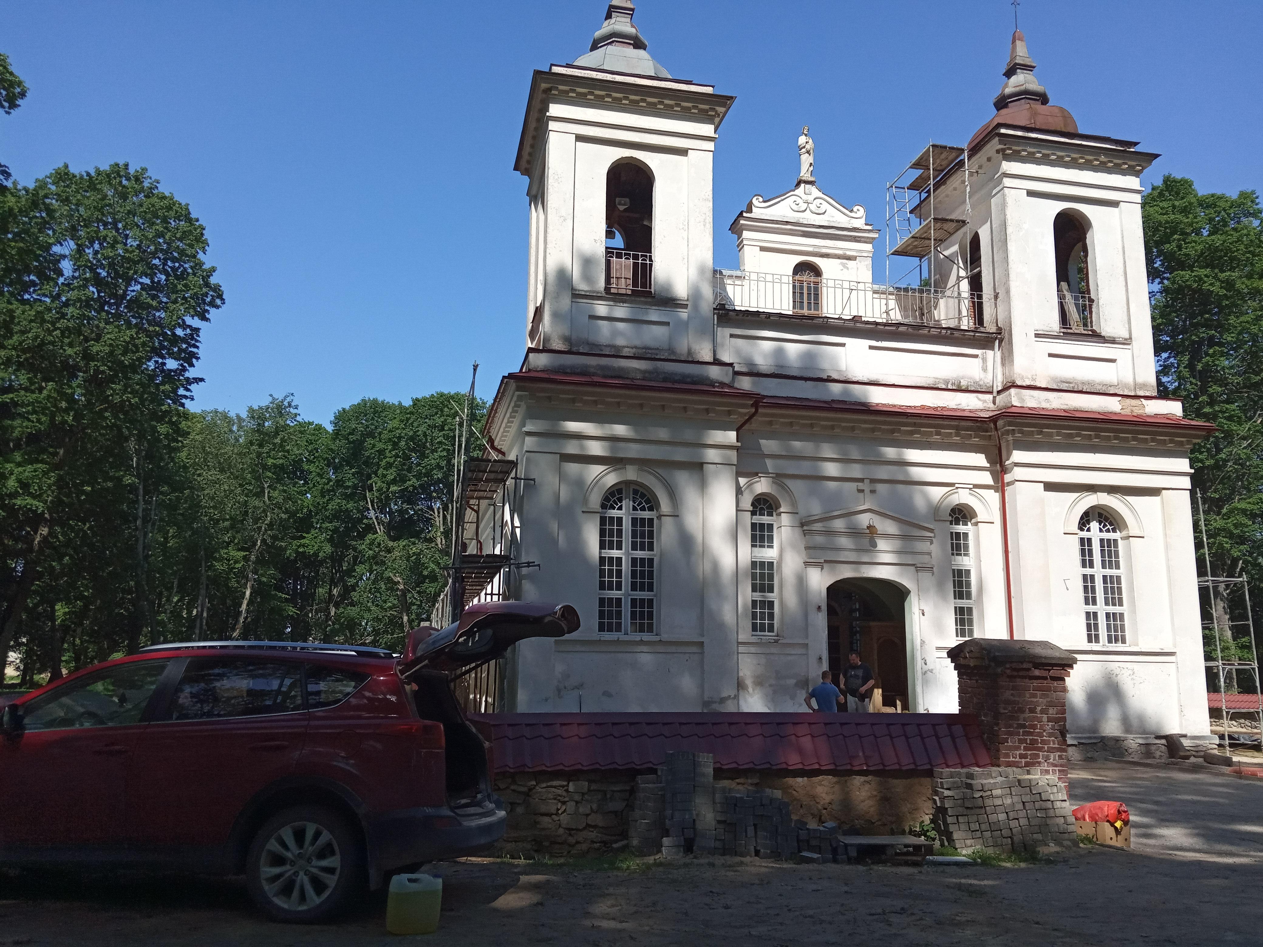 Kaimyninė Latvija kviečia į šventę