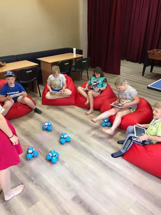 Rokiškio rajono bendruomeninių vaikų globos namų ir vaikų dienos centrų tinklo plėtra