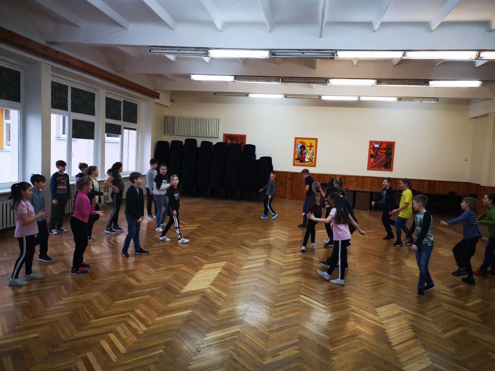 Rokiškio rajono vaikų sveiko ir aktyvaus gyvenimo būdo skatinimas