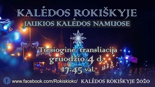 Vyriausiasis Lietuvos senelis Kalėda perduoda žinią!