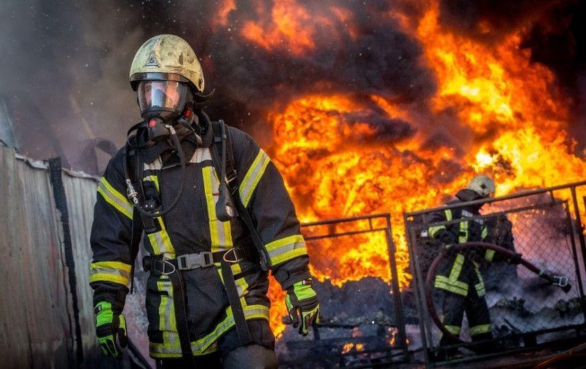 Ugniagesiai prašo gyventojų pasirūpinti kaimynų saugumu