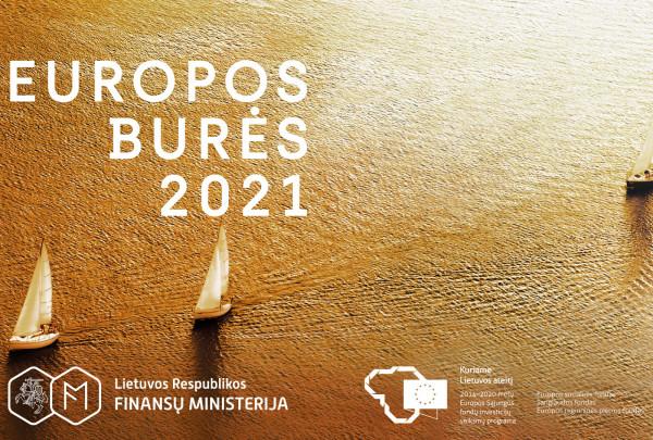 ES investicijų projektų vadovų dėmesiui