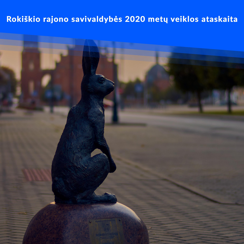 Gerbiami Rokiškio rajono savivaldybės gyventojai,