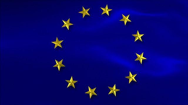 Sveikiname su Europos diena