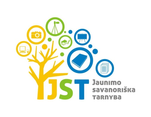 Skelbiama registracija į Jaunimo savanoriškos tarnybos programą,2021 m. II pusmečio programos įgyvendinimui.
