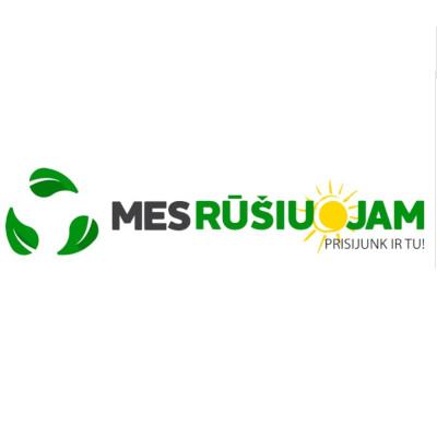 Tapk aplinkosauginio projekto ambasadoriumi!