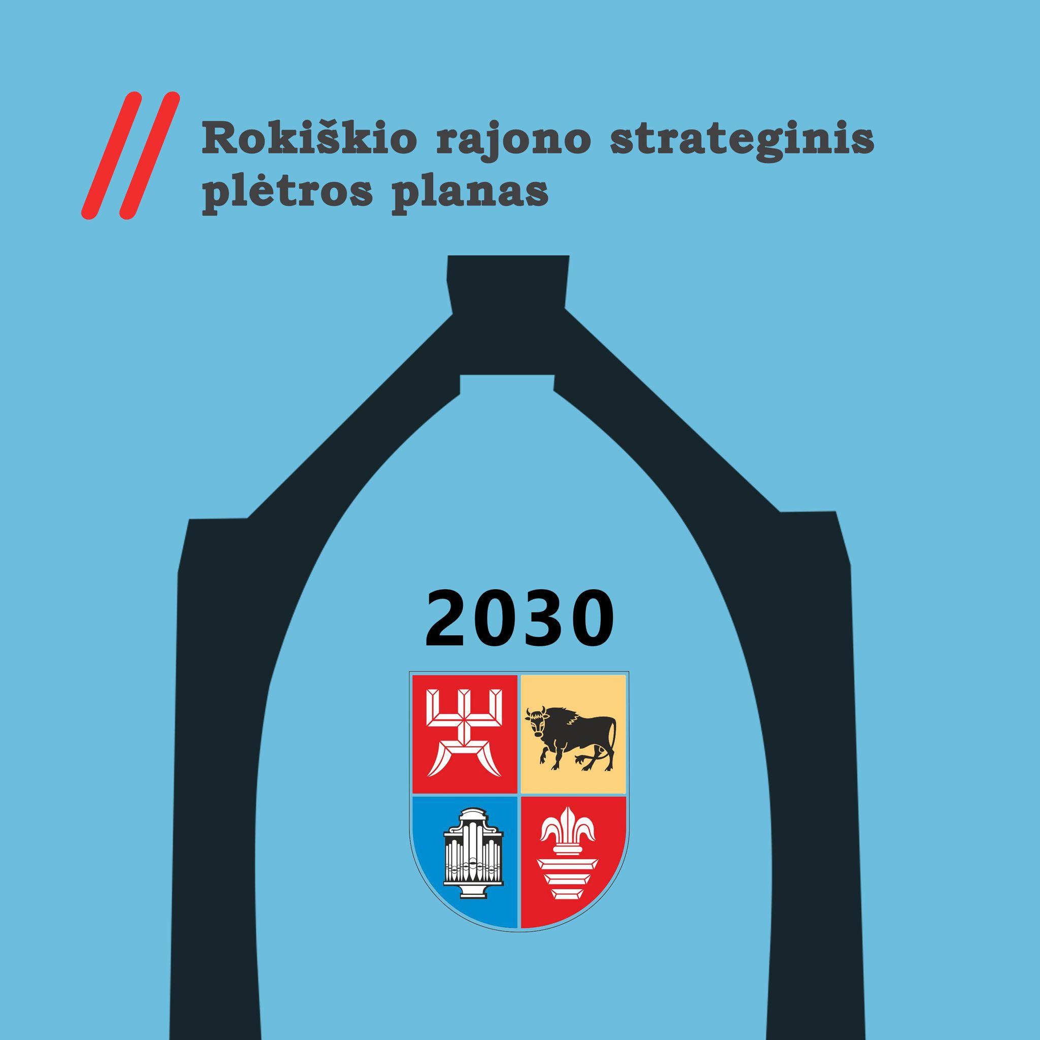 Rokiškis 2030